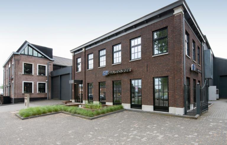 C.T.J. van Vliet Exploitatie