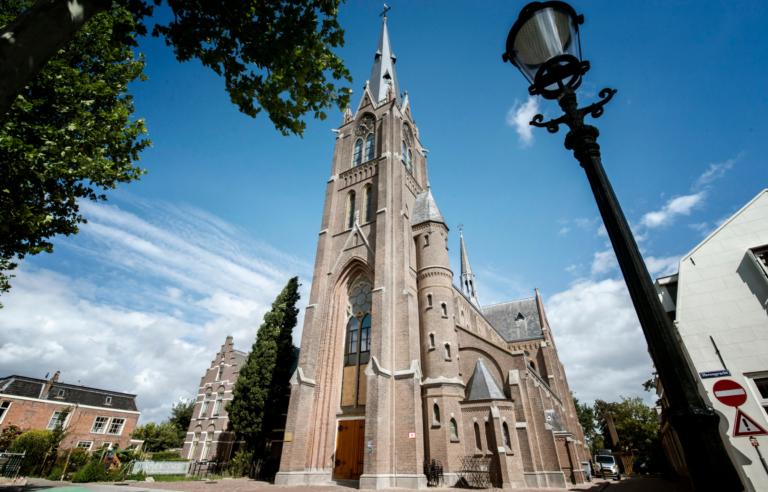 Laurentius kerk